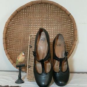 Sofft T-Strap Heels
